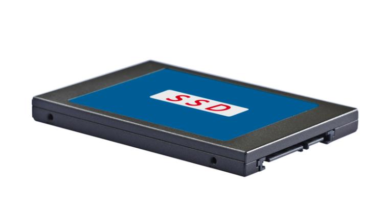 SSD. Электроника - механика = совершенство?