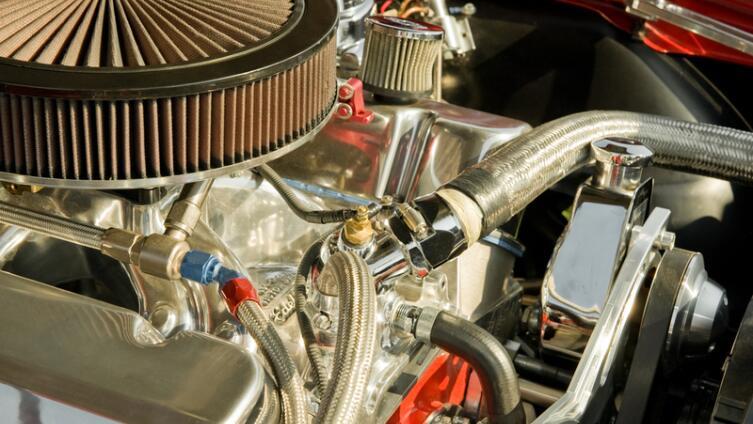 Что будем заливать в топливные баки автомобилей будущего? Воздух!