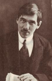 Корней Иванович Чуковский (1882-1969):
