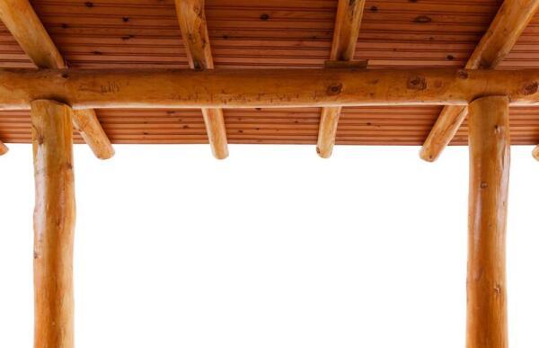 Как сделать крыльцо на даче своими руками?