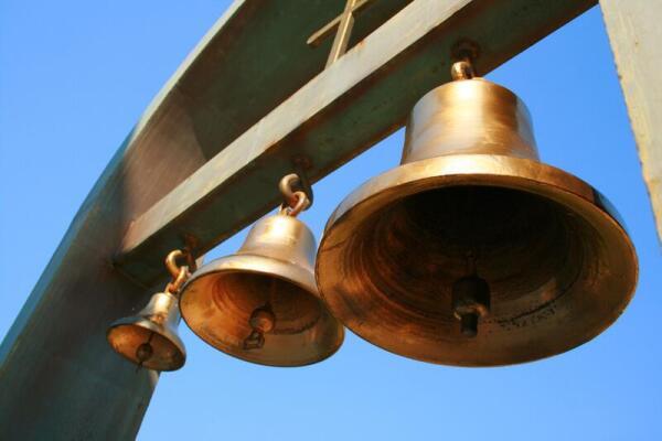 Знаете ли вы, что колокольный звон лечит людей?