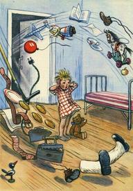 Для современного ребенка в