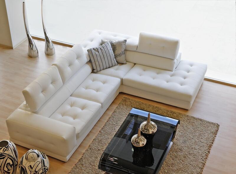 Как правильно выбрать угловой диван.