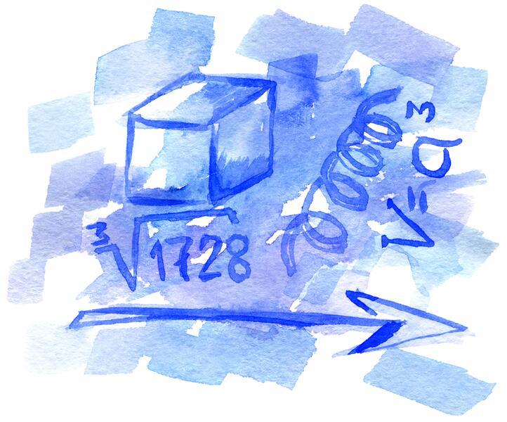 Наука ли математика