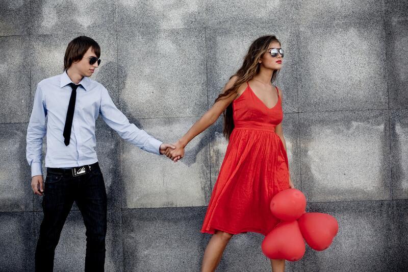 Чего хочет девушка женщина от мужчины  Отношения и