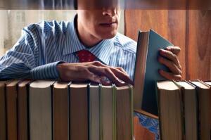 Что у книжки под обложкой? Авторский знак «по Хавкиной»