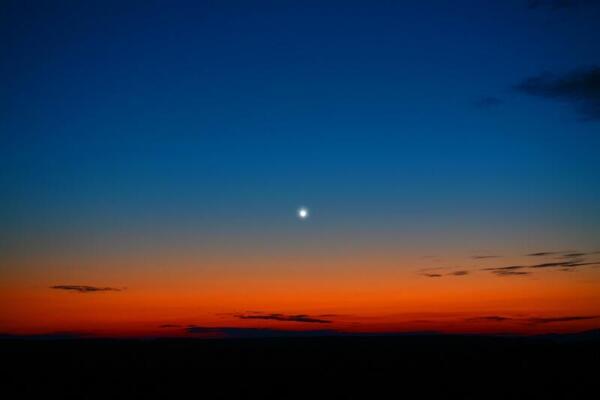 Есть ли тайны у Венеры?