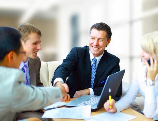 C чего начинается партнерство? Договор о сотрудничестве