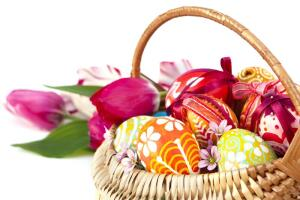 «Яйцо Фаберже»: как сделать подарок своими руками?