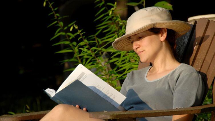 Что и как мы читаем?
