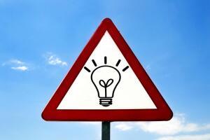Где искать ценные мысли? В своей голове!