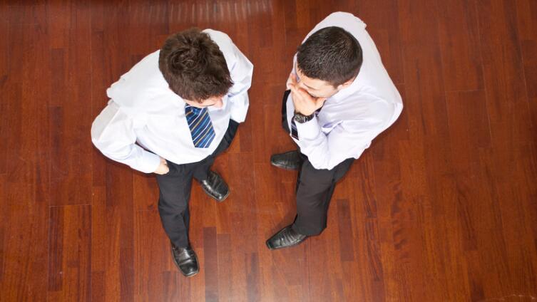 Умение общаться, или Как быть понятными друг другу?