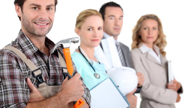 Выбор будущей профессии: как решить серьёзный вопрос?
