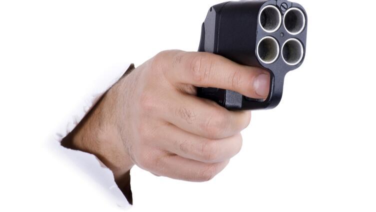 Пистолет ПБ-4 «ОСА». Гуманно ли это травматическое оружие?