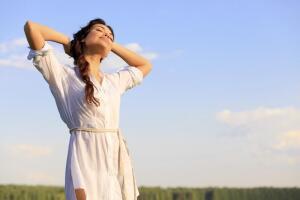 Красота женщины = уверенность в себе?