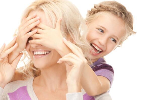 Как не стать «трудным родителем»? Размышления мамы/ребенка