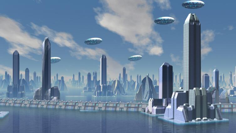 Как изменится мир в ближайшем будущем? Прогнозы учёных