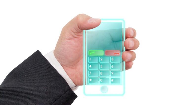 Завтрашние телефоны: будущее в наших руках?