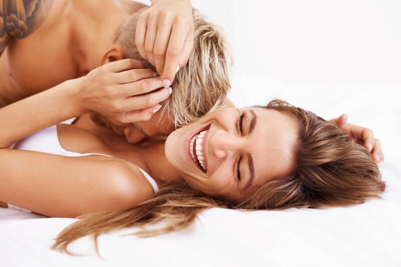 как раззадорить в постеле мужа в массаже