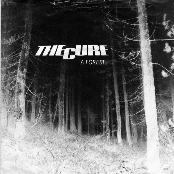«A Forest» основан на случае, который произошел со мной в детстве. …Я старался сделать нечто, чтобы создавало определенное настроение, и получился действительно фантастический звук