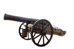 Травматический пистолет «Шаман». Почему его называют травматической пушкой?