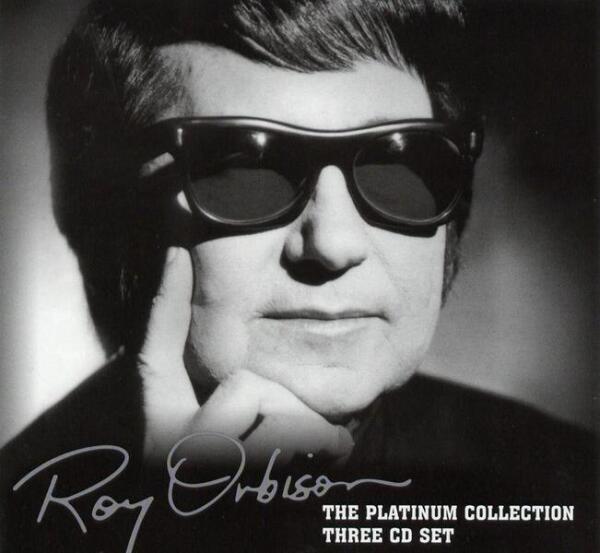 Рой Келтон Орбисон (Roy Kelton Orbison) родился 23 апреля 1936 года