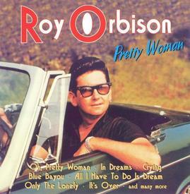 Несмотря на внешность ботана, Орбисон любил погонять на машинах и мотоциклах