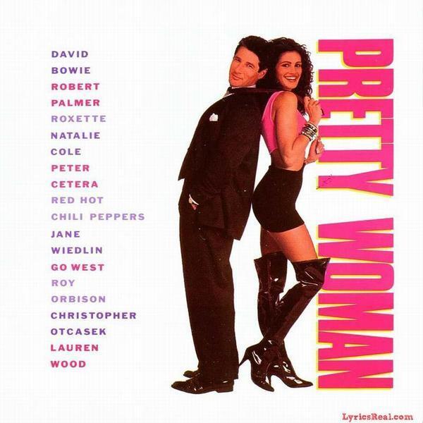В 1990-м году название песни стало названием фильма