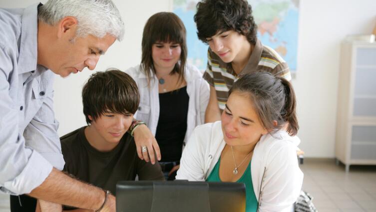 На уроках - Интернет: эффективно или нет?
