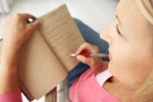Уверенность в себе. Зачем вести Дневник успеха?