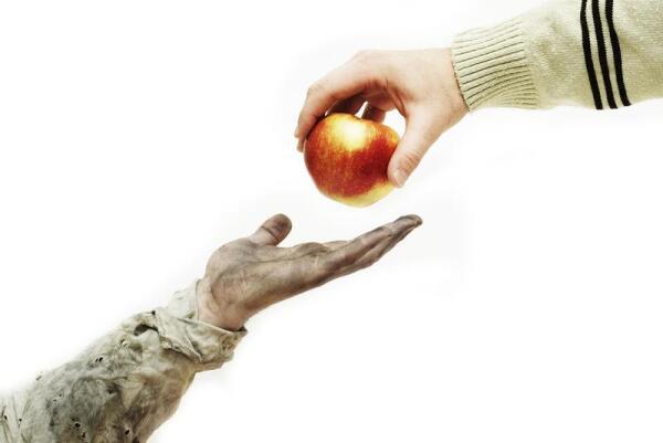 Благотворительность - мода или необходимое условие для развития?