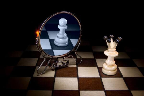 Кто в зеркале? Отражение и его влияние