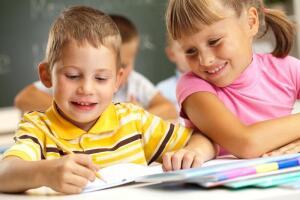 Какой должна быть начальная школа?