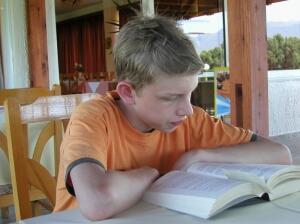 Что для нового поколения значат книги о Гарри Поттере?
