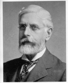 Дэниел Салмон (1850–1914)