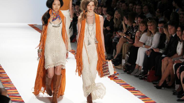 Что модно этой весной?