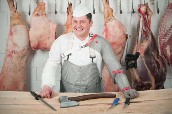 Благодаря кому мясоедение стало безопасным? Дэниэл Эльмер Салмон