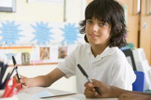 Как хорошо учиться в школе?