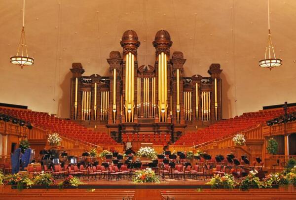 Какие существуют группы мормонов? Многоженство как критерий разделения мормонизма
