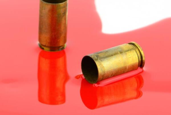 Чем необычен самый модный российский травматический патрон 18х45 мм?
