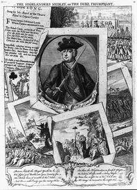 Уильям Август, герцог Кумберлендский