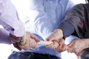Что такое конфликтность?