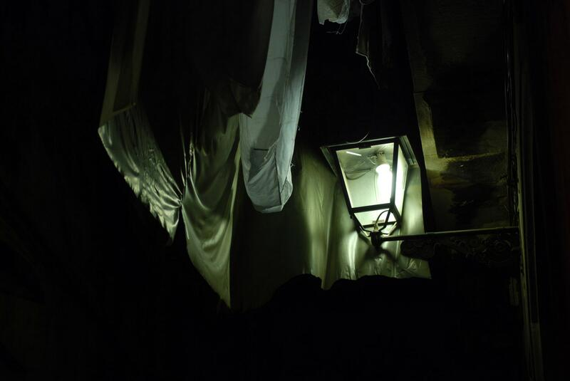 К чему снятся страшные сны сонник