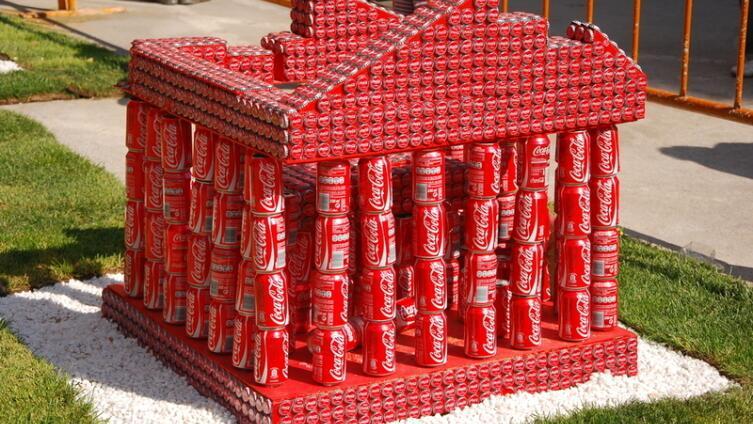 Кока-кола. Пить или... в хозяйстве применить?