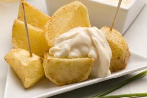 Вечная борьба с лишним весом. Как сократить калорийность блюд?