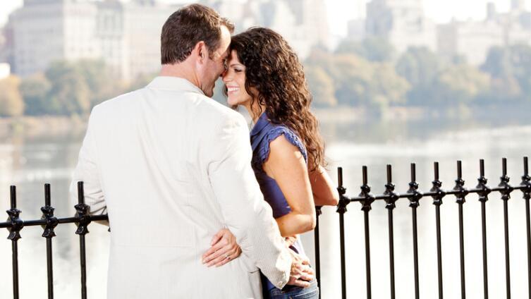 Как отметить памятную дату с любимым человеком?
