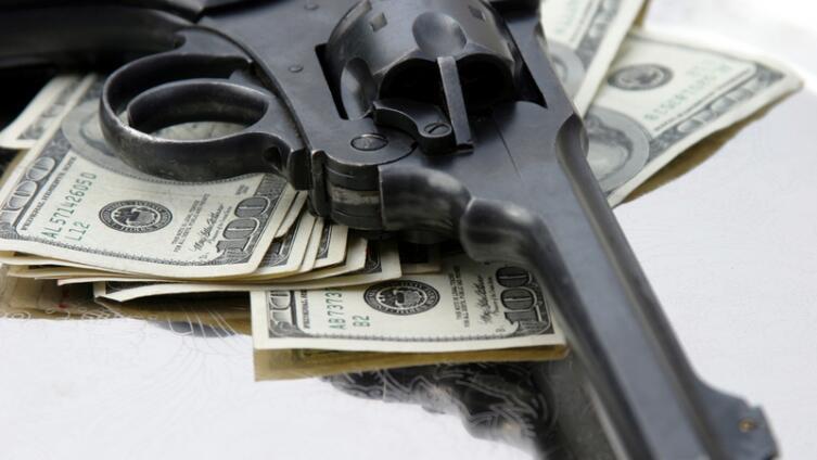 Webley-Fosbery Automatic Revolver. А бывает ли револьвер автоматическим?
