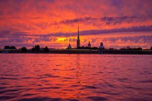 Как города меняют имена? Возможны ли Петербургская блокада и Волгоградская битва...