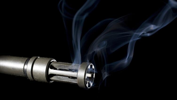 Парадокс. Можно ли законно превратить ружьё в нарезной карабин?