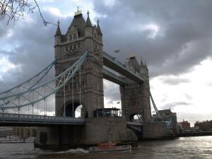 Почему стоит посетить Лондон?